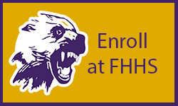Enroll at FHHS