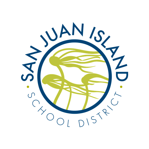 San Juan Island School District Logo
