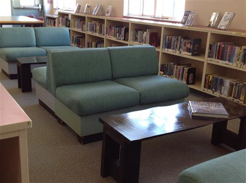 Library Seating