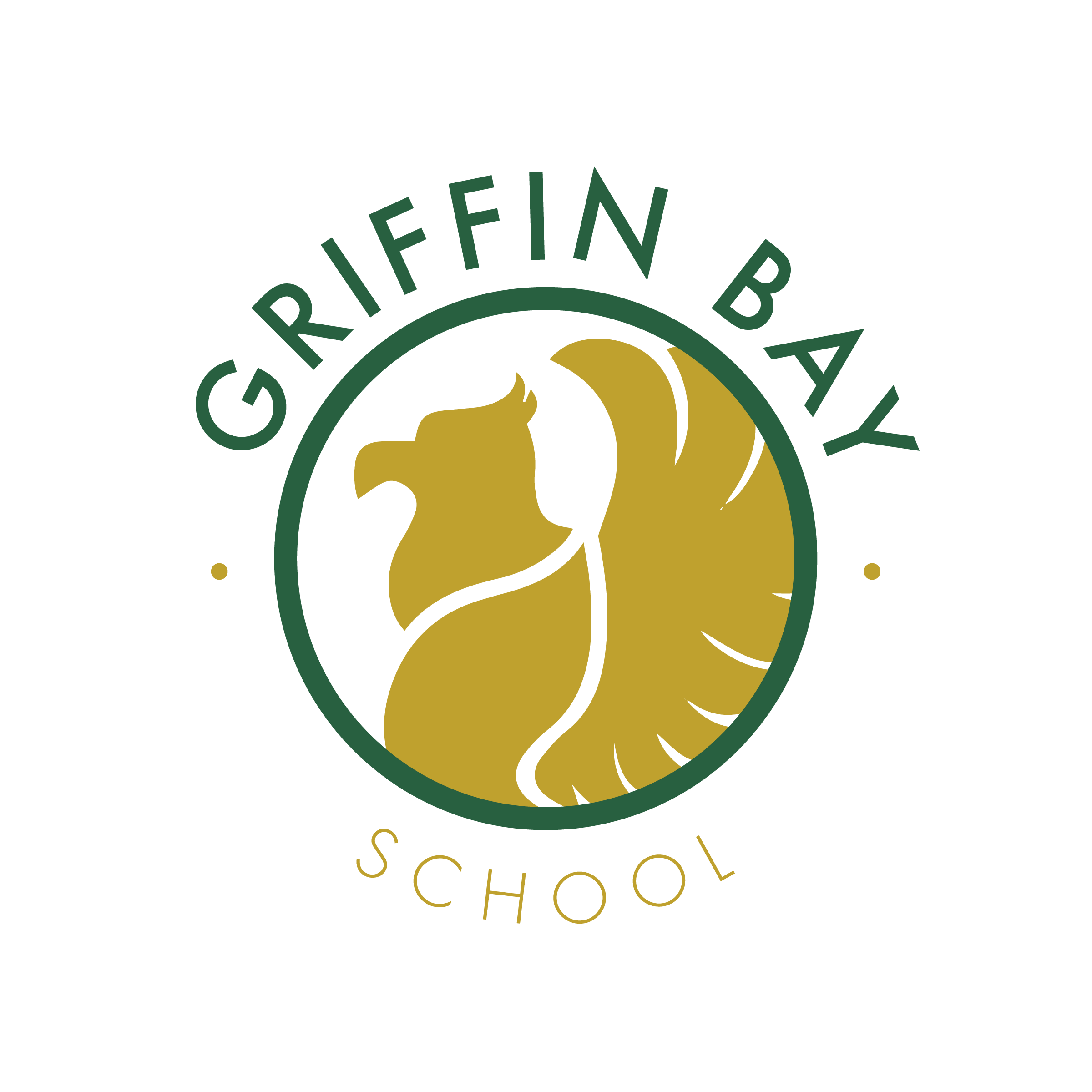 Griffin Bay Logo